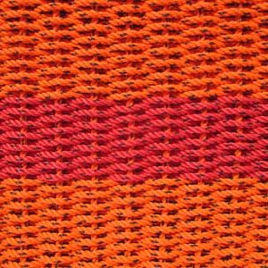 orange-red-stripe
