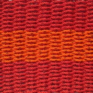 red-orange-stripe